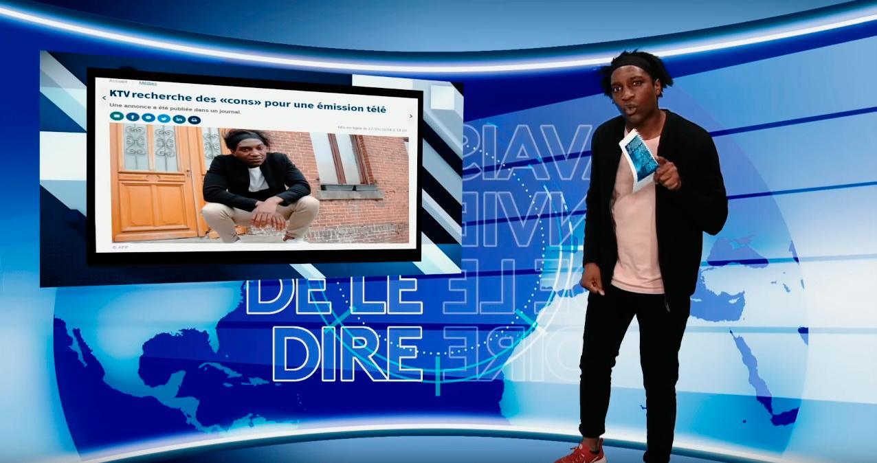 Kamini - J'avais Envie De Le Dire