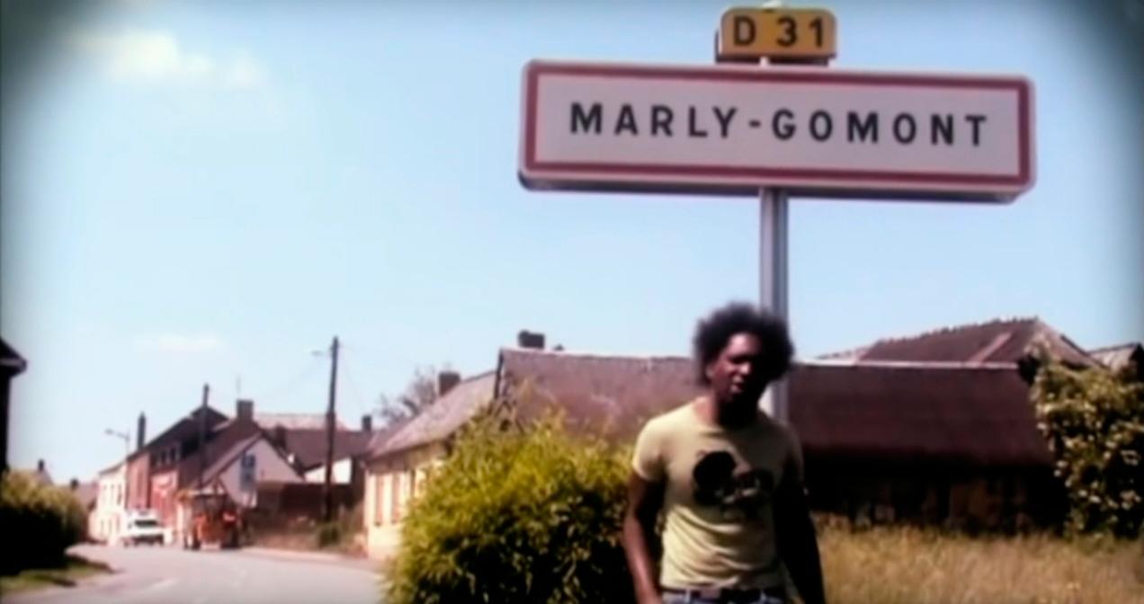 Kamini - Marly-Gomont - YouTube