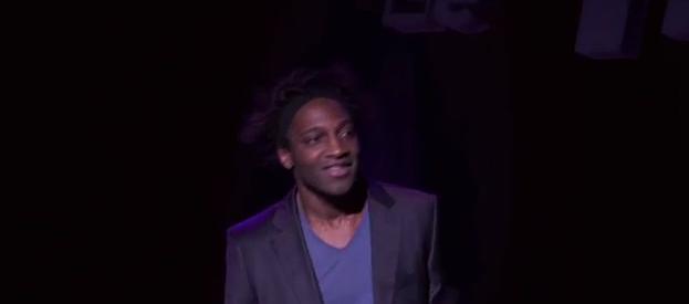 KAMINI - One Man Show au Theatre du Trévise